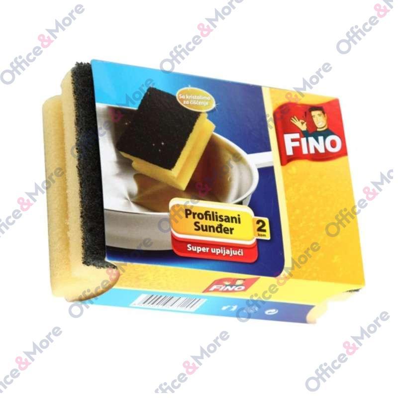 FINO Profilisani sunđer karton  2/1 kod-26068