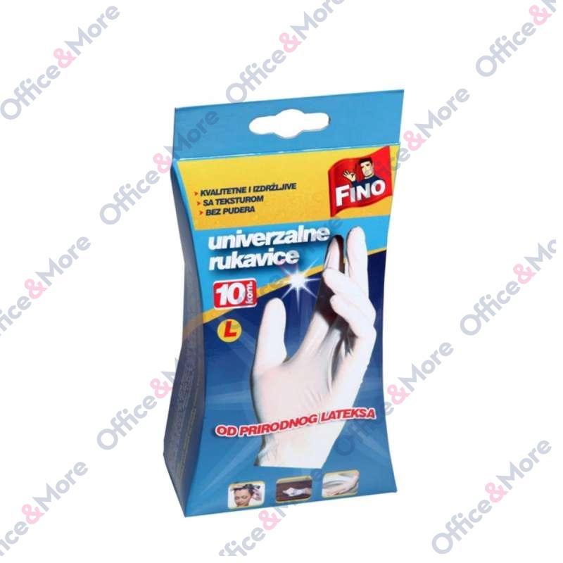 FINO Univerzalne rukavice regular L 10/1 kod990407