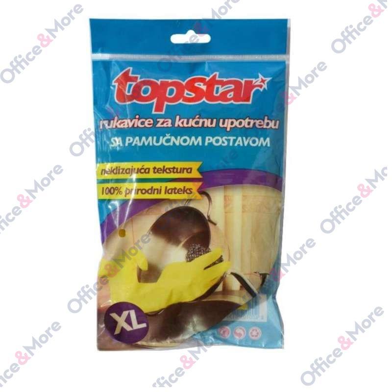 TOPSTAR Rukavice za kućnu upotrebu XL kod-997405