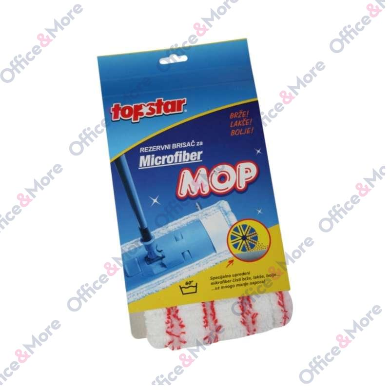 TOPSTAR MOP Mikrofiber -rezervni uložak - 997507