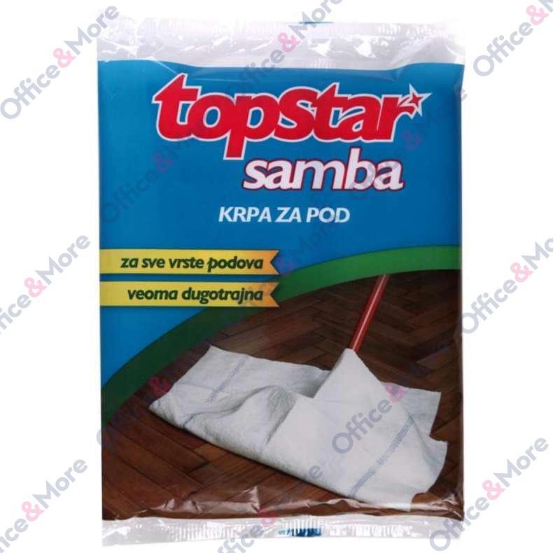 TOPSTAR Krpa za pod 1/1 SAMBA - 997311