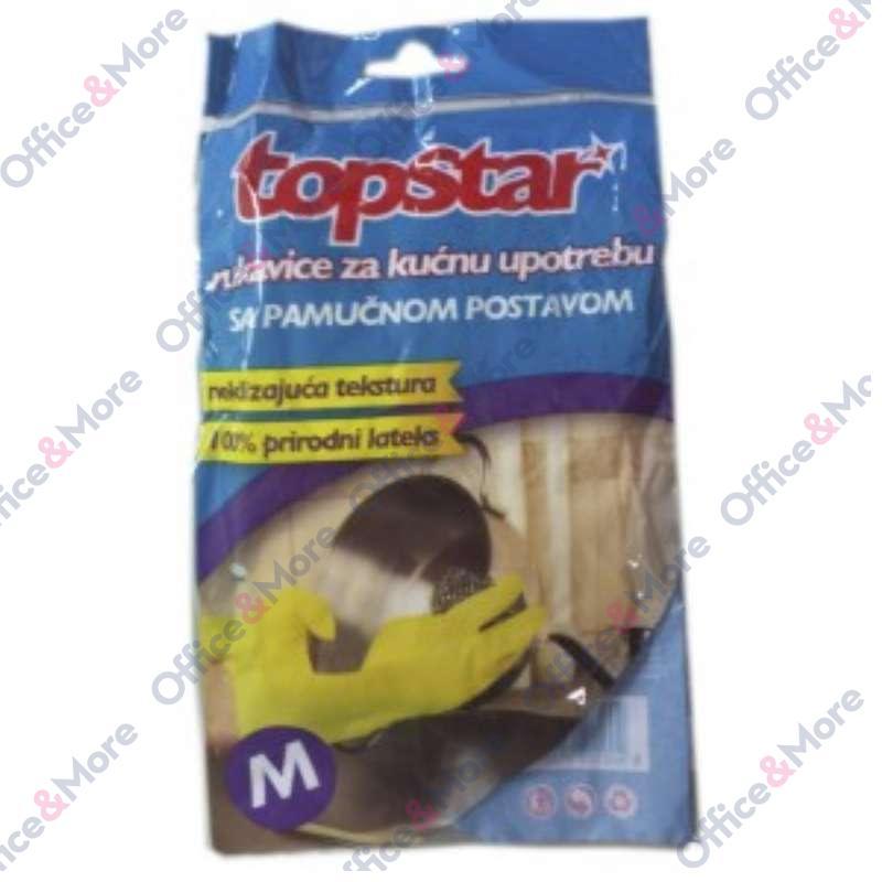 TOPSTAR Rukavice za kućnu upotrebu M kod-997403