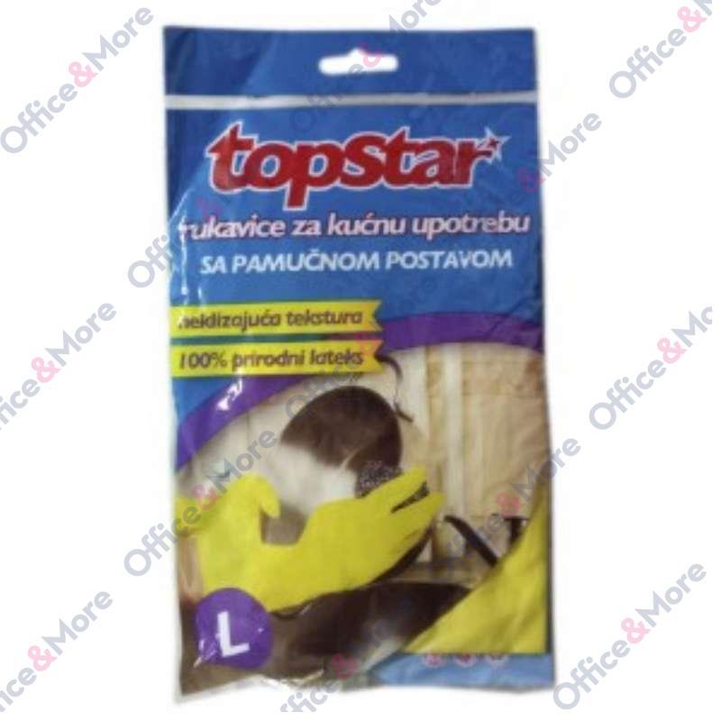 TOPSTAR Rukavice za kućnu upotrebu L kod-997404