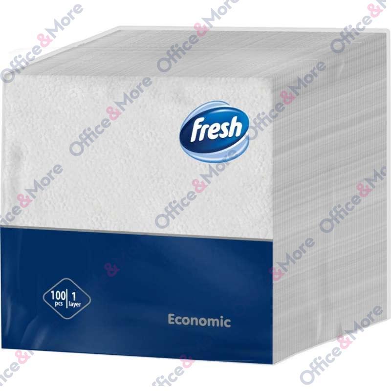 FRESH SALVETE 100/1 1SL BELA 30x30cm - kod 105031