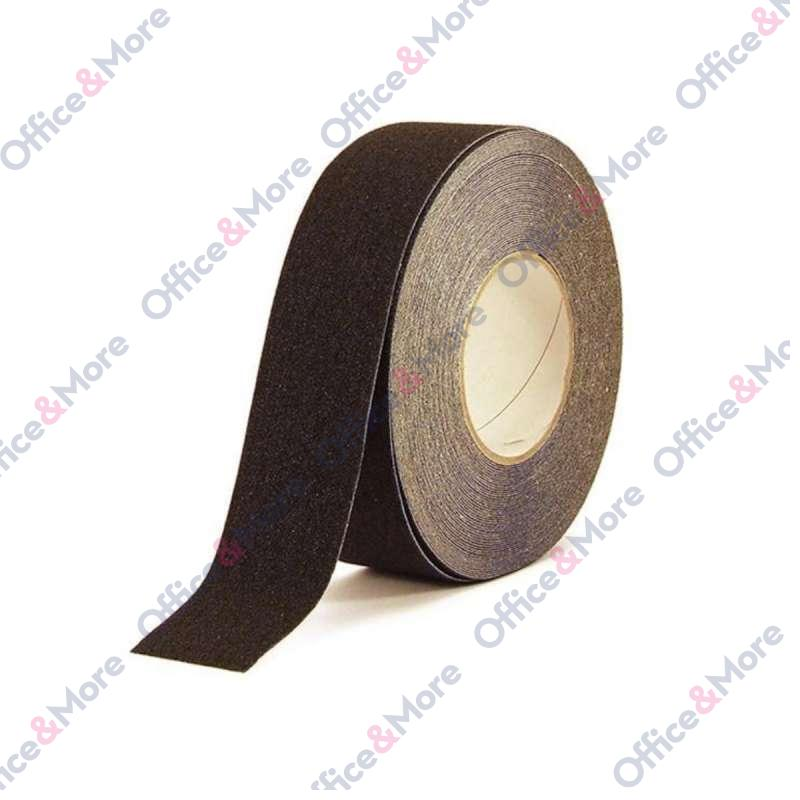 ANTIKLIZNA TRAKA 50mm/18,3m crna H3401 SAFETY GRIP