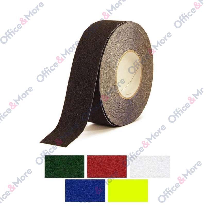 ANTIKLIZNA TRAKA 50mm/18,3m H3401 boja SAFETY GRIP