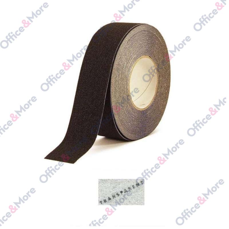 ANTIKLIZNA TRAKA 50mm/18,3m prozirna H3402 COARSE