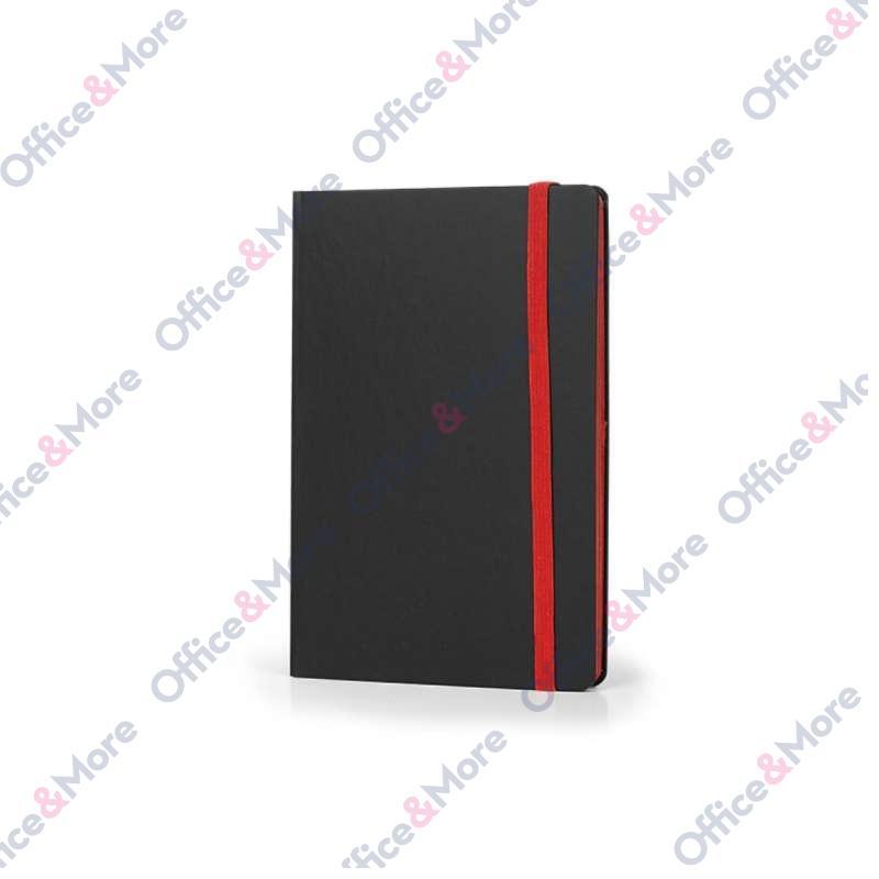 NOTES 34.195.30 CRVENI A5 CODE BLACK