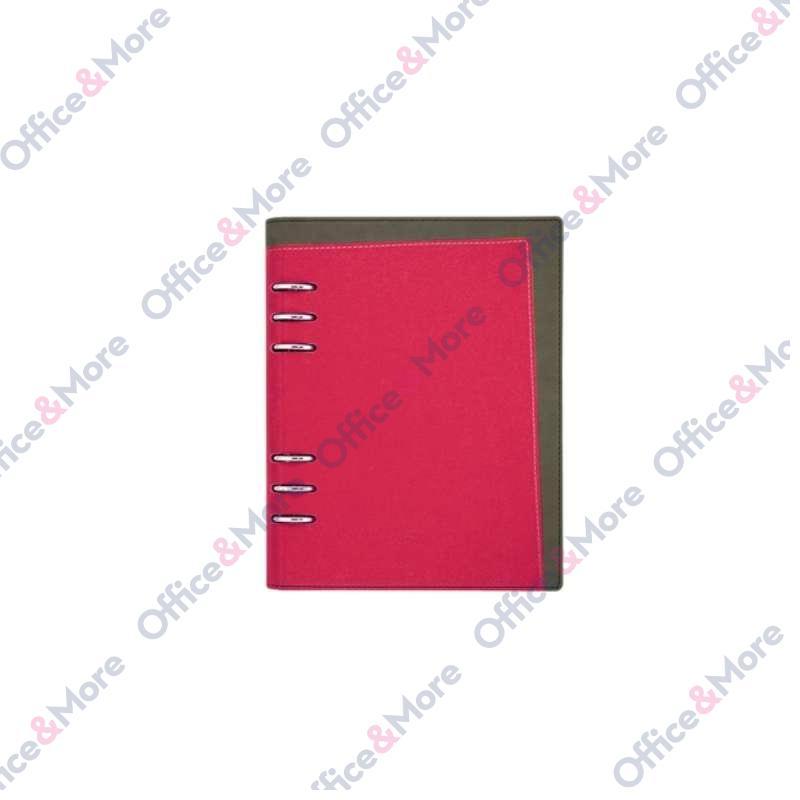 AGENDA SA MEHANIZMOM A5 PINK 103.307.30