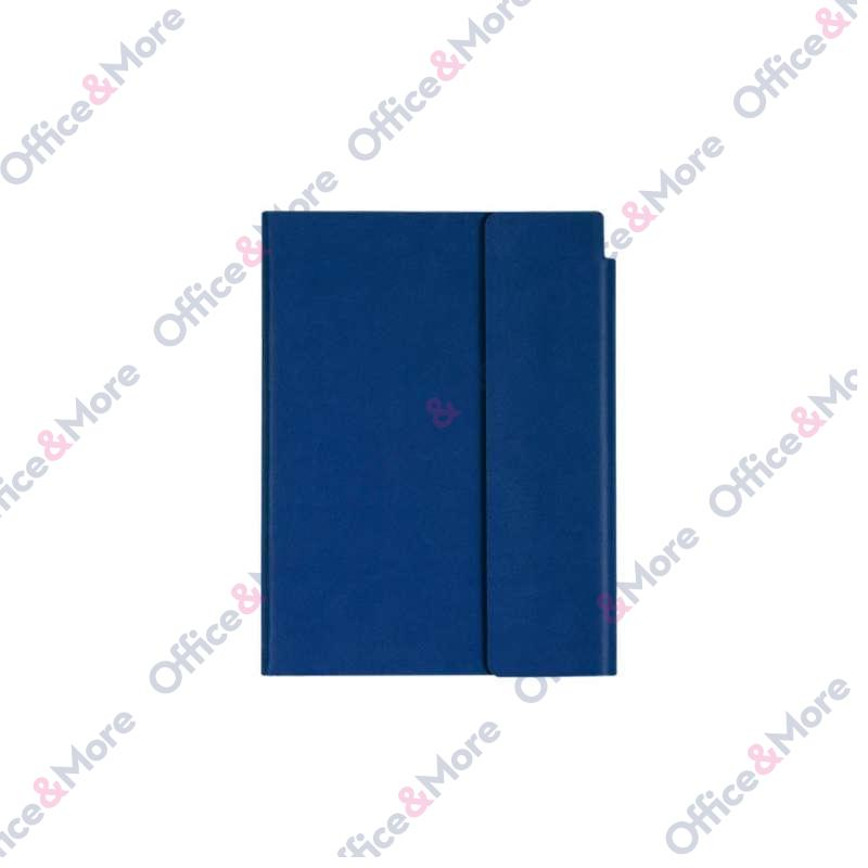 AGENDA VELVET A5 ROYAL BLUE 116.846.50