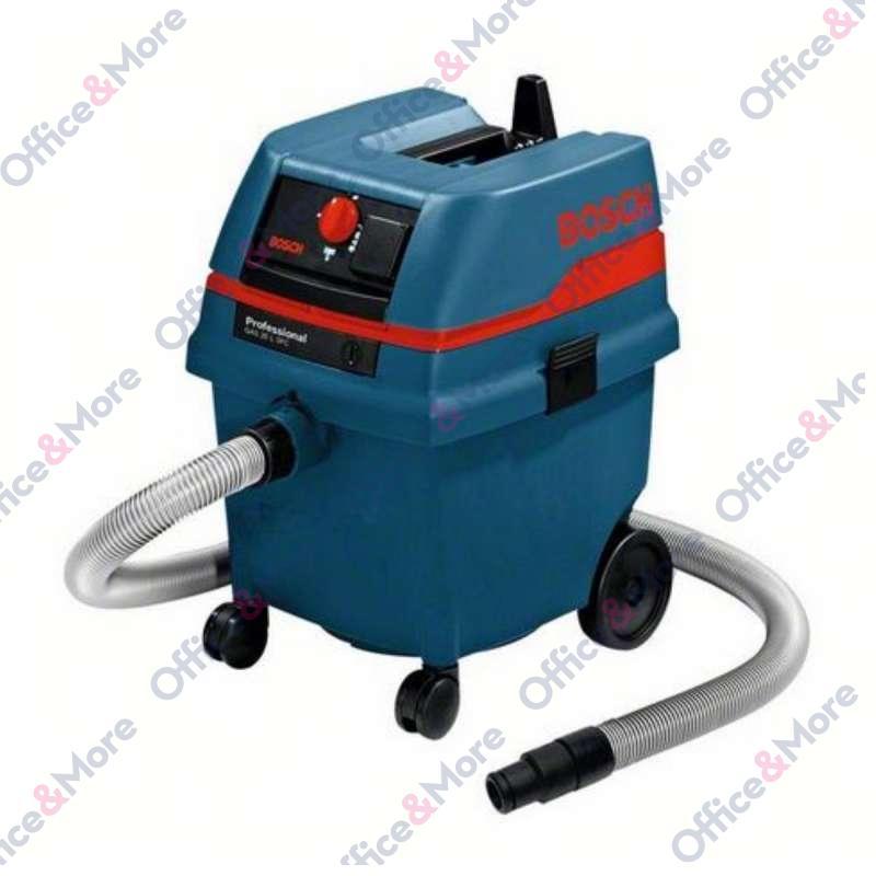 BOSCH GAS 25 L SFC Industrijski usisivač mokro/suv
