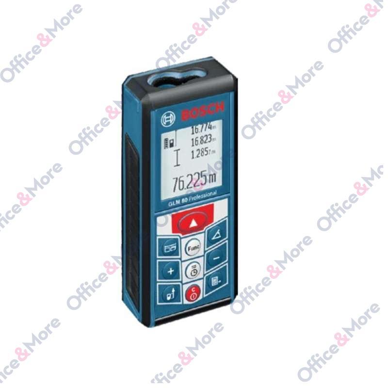 BOSCH GLM 80 Professional laserski daljinomer